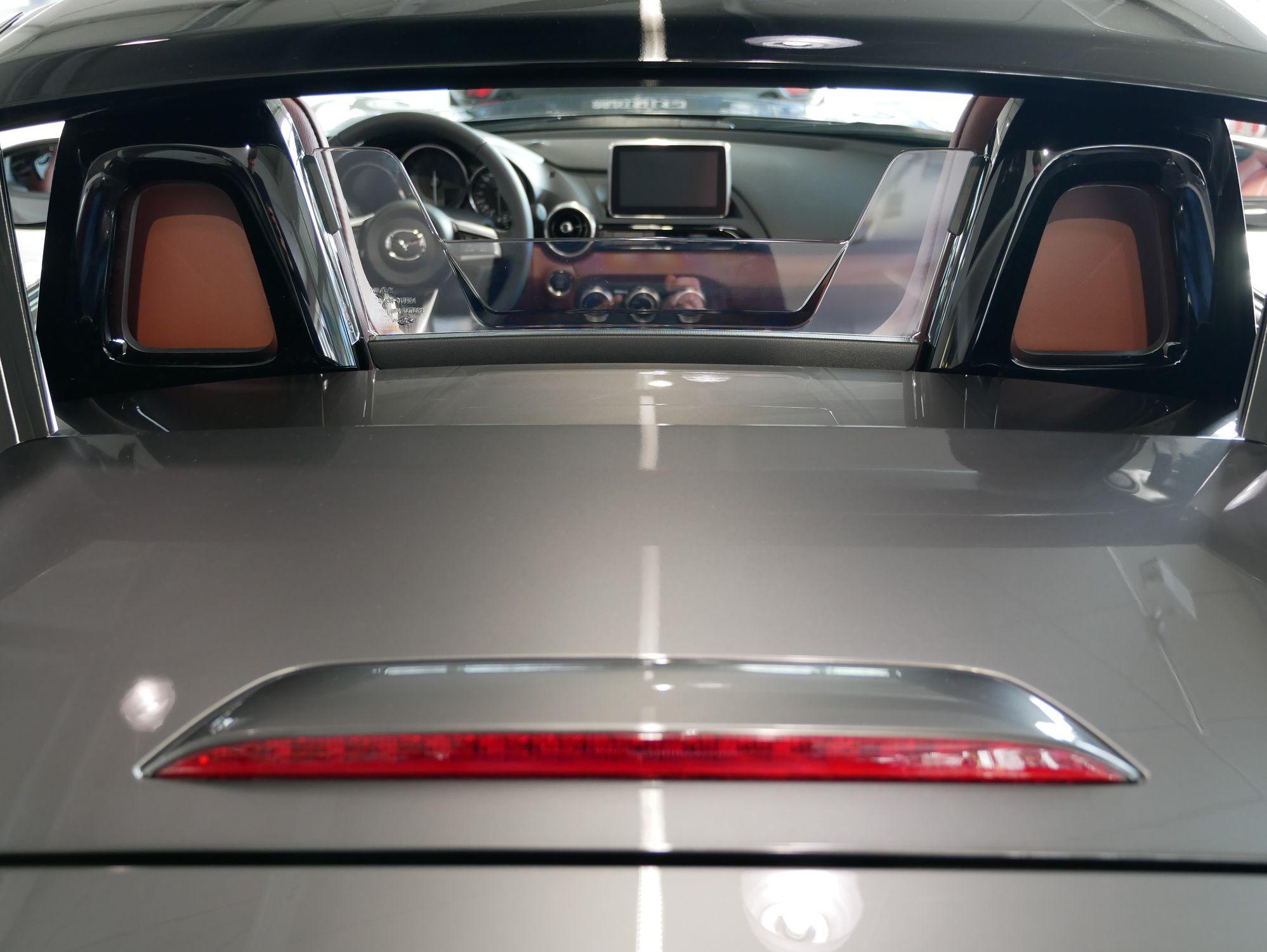 mazda mx-5 rf 2019 kaufen münchen | auto till