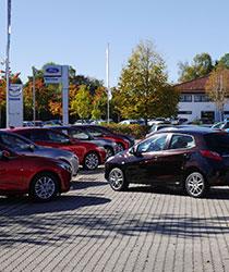 Fahrzeugbörse München Auto Till