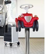 Fuhrparkpflege & Leasingrückgabe
