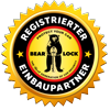 Bear-Lock Einbaupartner München Logo