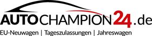 Reimport EU-Neuwagen München bei Autochampion24