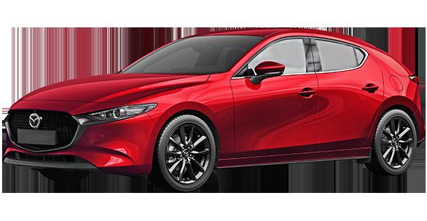 Mazda3 München