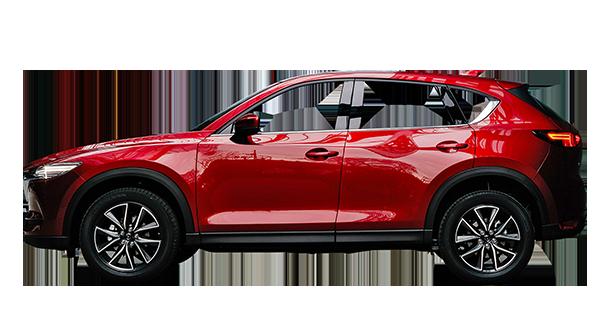 Mazda CX-5 München