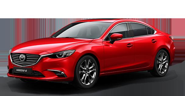 Mazda 6 bei Auto Till