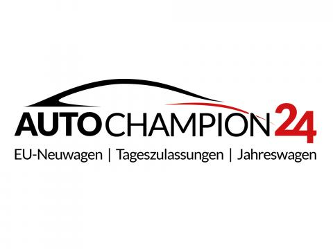 Autochampion24 Logo Schauraum TV