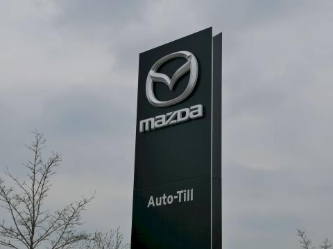Mazda Autohaus Till München
