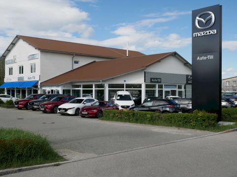 Mazda Vertragshändler Bayern Auto Till
