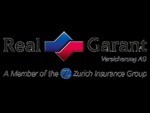 Real Garant Logo