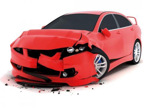 Mazda Unfallinstandsetzung München