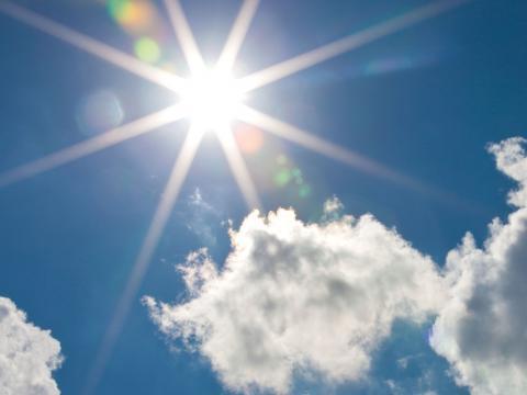 Uv Strahlung Sonnenschutz Auto