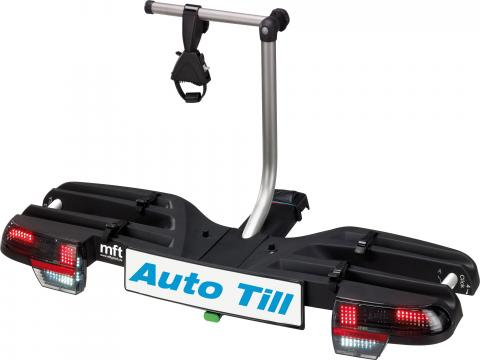 Fahrradtraeger Mft Euro Select Compact