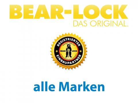 Wegfahrsperre Bear Lock