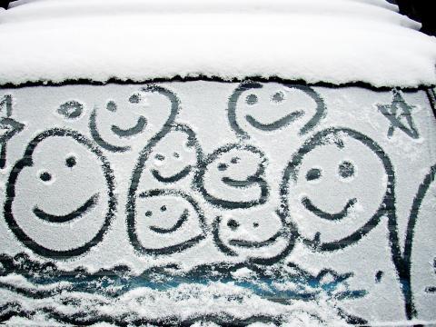 Winter Check Auto Muenchen