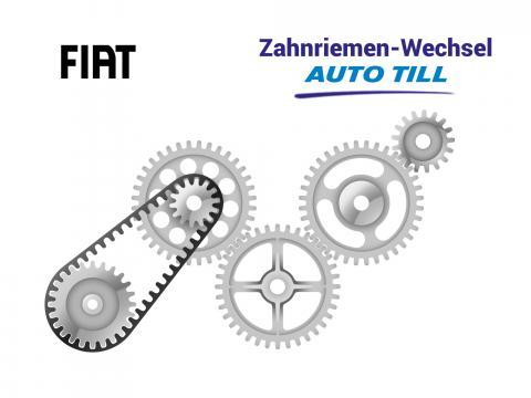 Zahnriemen Wechsel Fiat Muenchen