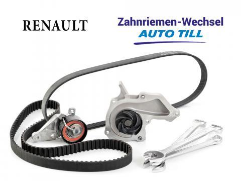Zahnriemen Wechsel Renault Muenchen