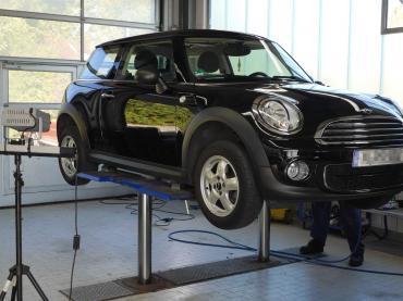 Autoaufbereitung München Auto Till