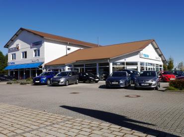Autohaus Muenchen Auto Till 12