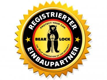 Bear Lock Einbaupartner Muenchen