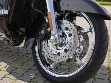 Felgenversiegelung Nanoversiegelung Harley Davidson
