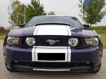 Lackversiegelung Muenchen Ford Mustang Ergebnis 09