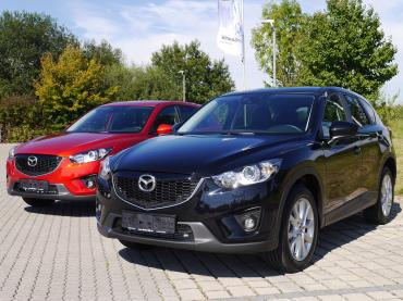 Lackversiegelung Muenchen Mazda Cx 5 15
