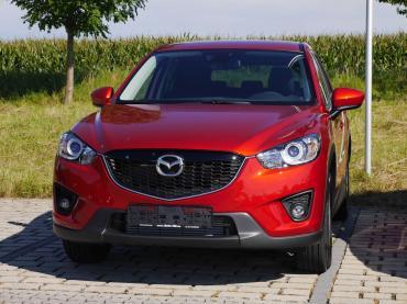 Lackversiegelung Muenchen Mazda Cx 5 21