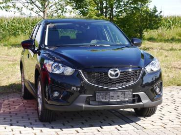 Lackversiegelung Muenchen Mazda Cx 5 22