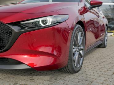 Mazda3 2019 Scheinwerfer vorne links