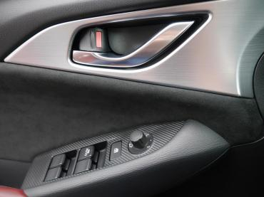 Mazda Cx 3 Muenchen Bedienung Fensterheber Auto Till