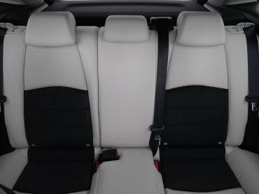 Mazda CX-3 Muenchen bei Auto Till - Leder