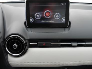 Mazda Cx 3 Muenchen Mzd Connect Auto Till