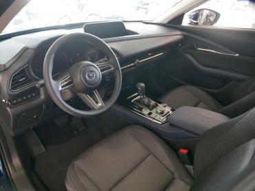 Mazda CX-30 Innendesign