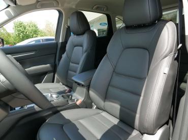 Mazda Cx 5 2017 Cockpit Vorne