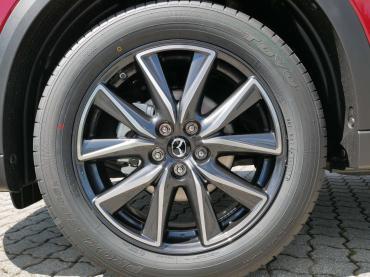Mazda CX-5 2017 Felge