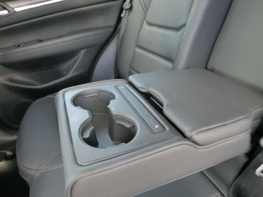 Mazda CX-5 2017 Getraenkehalter