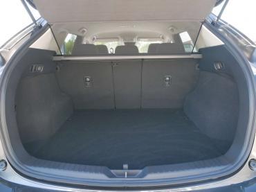 Mazda CX-5 2017 Kofferraum