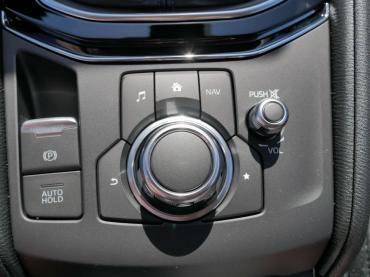 Mazda Cx 5 2017 Multi Commander