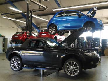 Mazda Cx 5 Muenchen Auto Till 15
