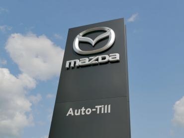 Mazda Haendler Muenchen Auto Till