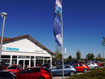 Mazda München Auto Till