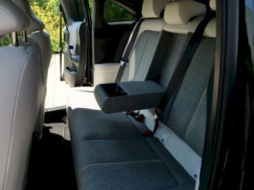 Mazda MX-30-Elektroauto 2020 Onyxschwarz Auto Till München