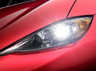 Mazda Mx 5 Auto Till 3