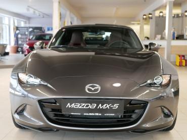 Mazda Mx 5 Rf Front