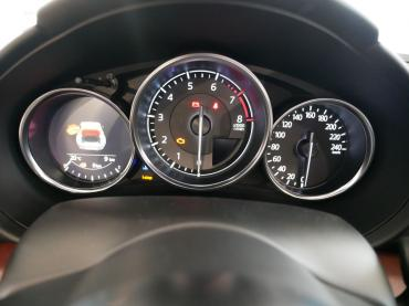 Mazda Mx 5 Rf Instrumentenanzeige