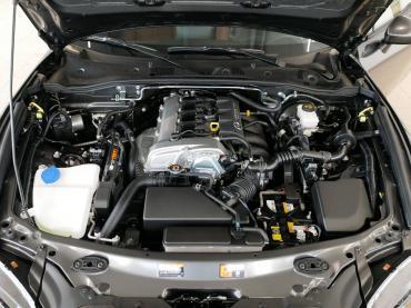 Mazda Mx 5 Rf Motorraum