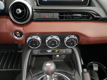 Mazda Mx 5 Rf Sitzheizung Klima Heizung Steuerung