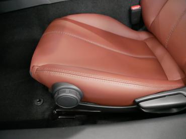 Mazda Mx 5 Rf Sitzverstellung