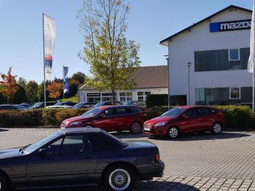 Mazda Tageszulassung Muenchen Auto Till 10