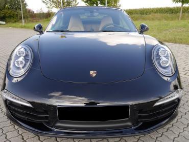Nanoversiegelung Muenchen Porsche 911 Ergebnis 01