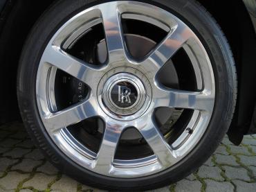 Nanoversiegelung Muenchen Rolls Royce Ergebnis 07